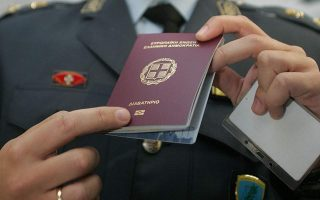 greek-passport-among-most-powerful-global-index-shows