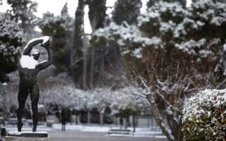 minor-disruptions-in-greek-transport-due-to-cold-weather