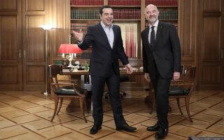 foreign-support-for-tsipras-and-respect-for-the-opposition