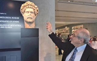 acropolis-museum-president-hails-institution-amp-8217-s-10th-birthday