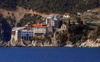 mount-athos-reopens-doors-to-pilgrims-visitors