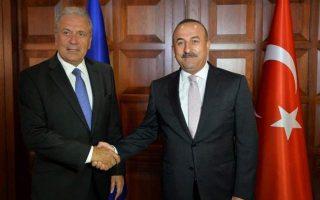 eu-migration-commissioner-to-meet-turkish-president0