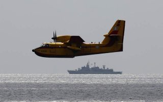 greece-to-contribute-2-firefighting-planes-to-eu-program