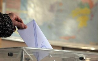 nd-maintains-wide-lead-over-syriza-a-month-ahead-of-elections