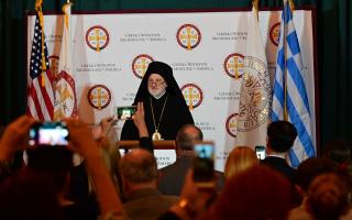 american-archbishop-elpidophoros-to-be-enthroned-on-saturday