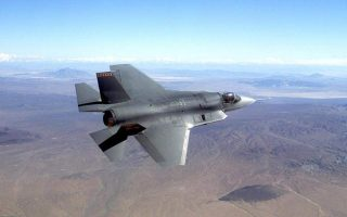 turkey-may-re-examine-acquisition-of-f-35-jets-paper-says