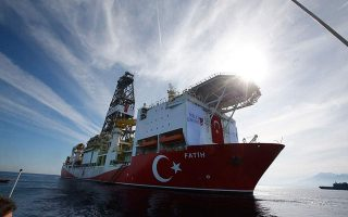 greece-cyprus-pressure-eu-to-act-over-turkey-gas-drilling-as-ankara-digs-in