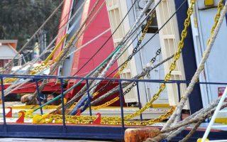 dockworkers-plan-strike-on-july-3-leaving-ferries-tied-up