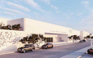 myconos-airport-facelift-plans-revealed