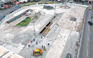 omonia-square-to-remain-shut-over-the-summer