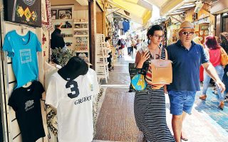 sunday-opening-boosts-shopping-especially-by-tourists