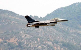 two-turkish-f-16s-violate-greek-air-space