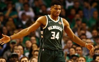 nba-mvp-antetokounmpo-sues-artist-over-alleged-amp-8216-greek-freak-amp-8217-knockoffs