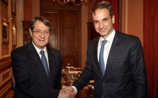 mitsotakis-to-visit-cyprus-on-july-290