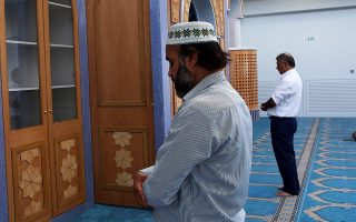 athens-mosque-not-expected-to-operate-before-end-of-the-year0