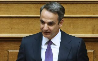 mitsotakis-heading-to-paris-and-berlin-in-late-august