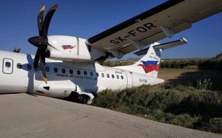 naxos-airport-closed-after-plane-skids-off-runway