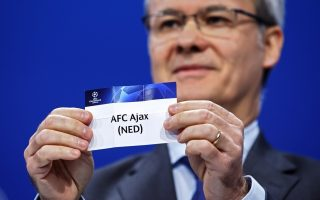 ajax-to-play-paok-of-greece-in-champions-league-qualifying