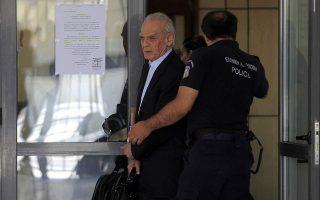 akis-tsochatzopoulos-ordered-back-to-prison