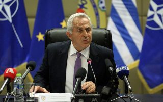 greece-committed-to-defending-its-rights-says-defense-minister