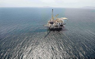 turkish-cypriots-propose-cooperation-over-cyprus-gas-turkey-says