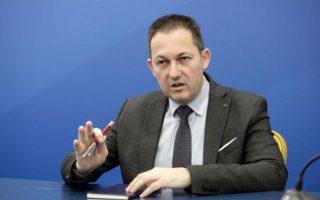 stelios-petsas-selected-as-government-spokesman