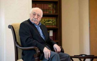 turkey-orders-arrest-of-176-military-personnel-over-suspected-gulen-links