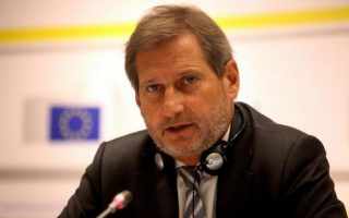 north-macedonia-must-reform-judiciary-before-accession-talks-can-start-hahn-says