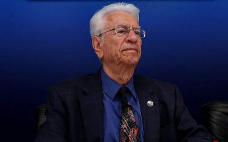 respected-greek-american-scientist-to-advise-digital-governance-ministry