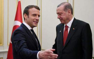 erdogan-tells-macron-not-to-amp-8216-speak-about-cyprus-amp-8217