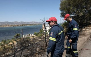 man-64-arrested-over-large-fire-in-megara