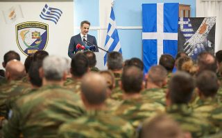 mitsotakis-amp-8216-transgressive-behavior-amp-8217-against-cyprus-will-not-go-unanswered