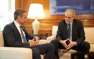 mitsotakis-pledges-to-restructure-civil-protection