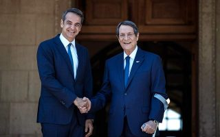 end-of-turkish-occupation-of-cyprus-is-amp-8216-top-priority-amp-8217-greek-pm-says-on-nicosia-visit