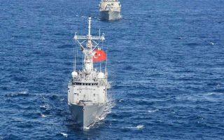 athens-paris-moscow-and-cairo-urge-ankara-not-to-violate-cyprus-amp-8217-sovereignty