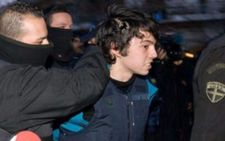 convicted-robber-nikos-romanos-released-from-jail