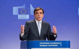 greece-to-nominate-margaritis-schinas-as-country-amp-8217-s-new-european-commissioner