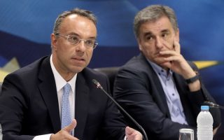greece-amp-8217-s-new-finance-minister-to-push-ahead-with-tax-cuts