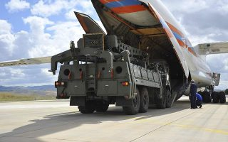 delivery-of-s-400-system-parts-to-continue-in-coming-days-turkey-says
