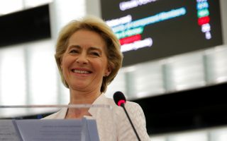 german-minister-confirmed-for-top-eu-post
