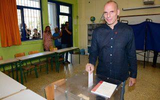 varoufakis-urges-greeks-to-amp-8216-defend-democracy-amp-8217-by-voting