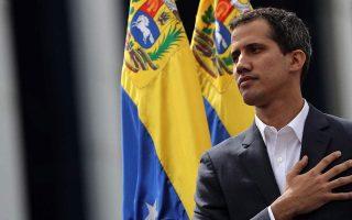 venezuela-amp-8217-s-guaido-thanks-mitsotakis-for-recognition