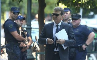 kysea-appoints-karamanlakis-as-new-chief-of-greek-police