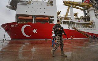 turkey-rejects-greek-eu-claims-that-drilling-off-cyprus-illegitimate