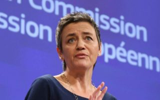 mitsotakis-briefs-vestager-on-competition-commission-bill