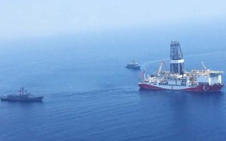 turkey-to-increase-acitivities-off-cyprus-with-fourth-vessel