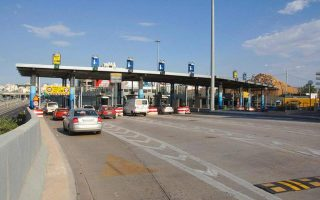 attiki-odos-toll-hikes-halted