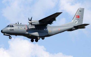 turkish-surveillance-aircraft-enter-greek-airspace