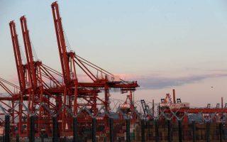 cosco-to-expand-piraeus-port-by-building-fourth-pier