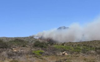camping-hotel-evacuated-in-elafonisos-due-to-blaze